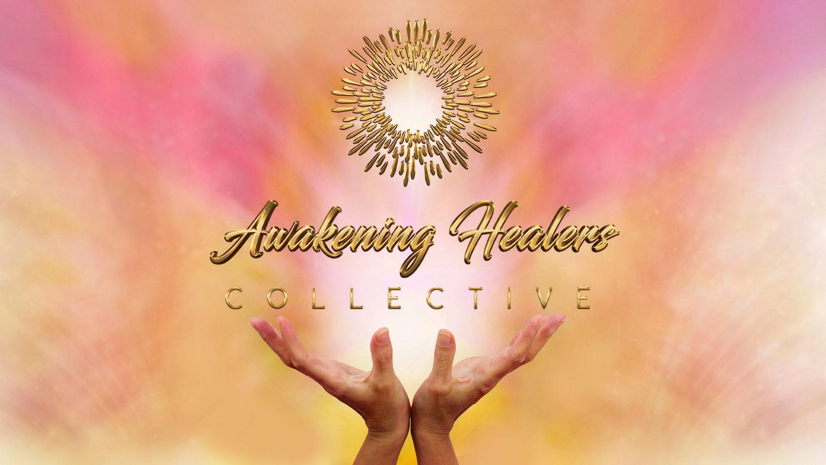 Awakening Healers Collective logo