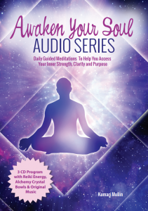 Awaken Your Soul Audio Series