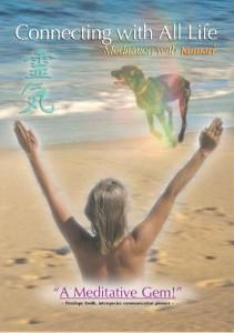 Connecting with All Life Meditation book cover