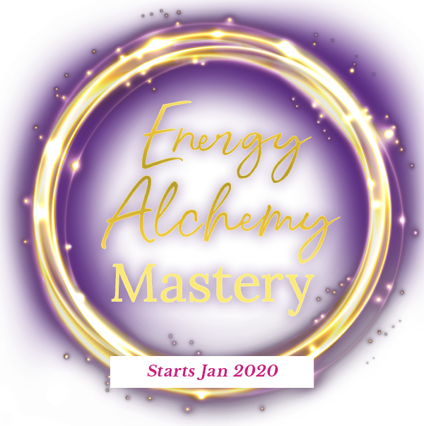 Energy Alchemy Mastery